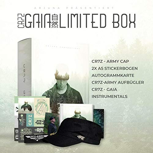 Gaia (Ltd.Box)