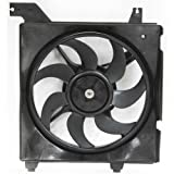 Make Auto Parts Manufacturing - RADIATOR FAN ASSEMBLY - HY3115105