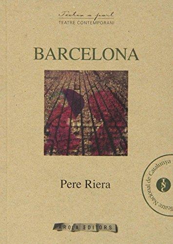 Barcelona (Textos a part)