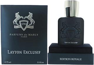 Parfums De Marly Layton Exclusif Edition Royale for Unisex 75ml Eau de Parfum