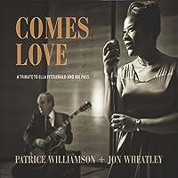 Comes Love (Feat. Jon Wheatley)
