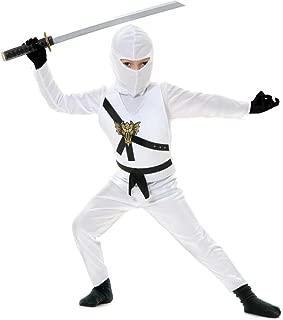 Black Ninja Avenger Child Costume