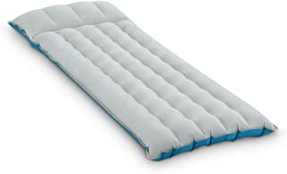"Intex Inflatable Camping Mattress, 72.5"" x 26.5"" x 6.75"""