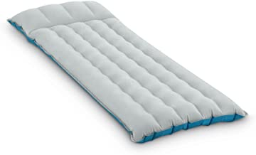 Intex unisex Inflatable Camping Mattress, 72.5