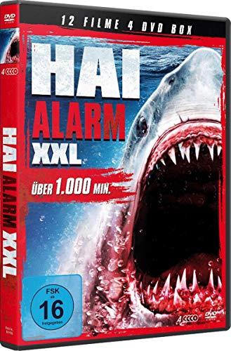 Hai Alarm XXL [4 DVDs]