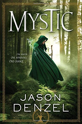 Image of Mystic: The Mystic Trilogy #1