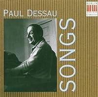 Paul Dessau: Songs by Dessau (2005-10-01)
