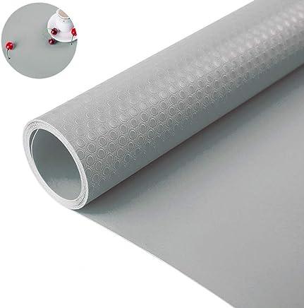 Amazon.com: Grey - Shelf Liners / Cabinet & Drawer ...