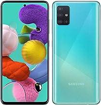"""Samsung Galaxy A51 (128GB, 4GB) 6.5"""", 48MP Quad Camera, Dual SIM GSM ONLY Unlocked A515F/DS- US + Global 4G LTE Internatio..."""