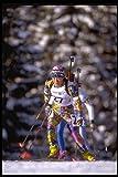 284035 Biathlon A4 Photo Poster Print 10x8