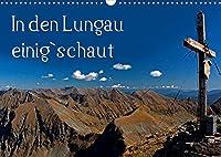 In den Lungau einig`schautAT-Version (Wandkalender 2022 DIN A3 quer): Schoene Bilder vom Lungau (Monatskalender, 14 Seiten )