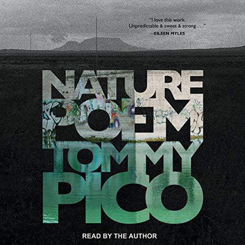 Nature Poem audiobook cover art