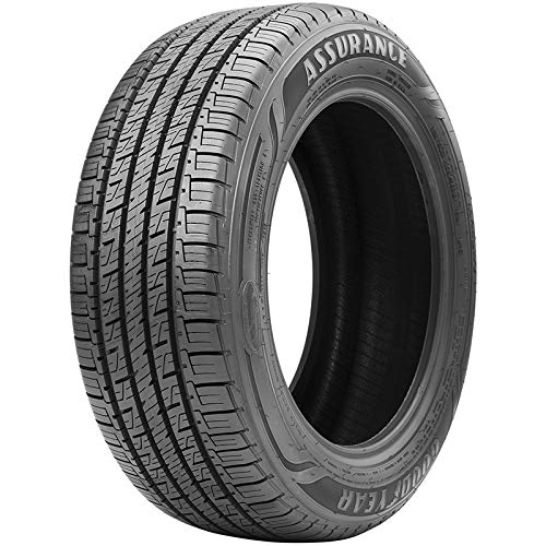 GOODYEAR Assurance MaxLife - 225/45R18 91V SL VSB All_Season Radial Tire