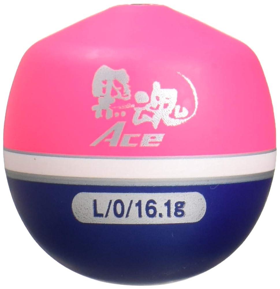 のホストコンドーム規定キザクラ(kizakura) ウキ 黒魂 Ace L ???? 0 ピンク