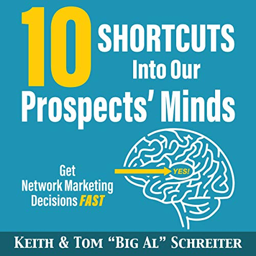 10 Shortcuts into Our Prospects' Minds Titelbild