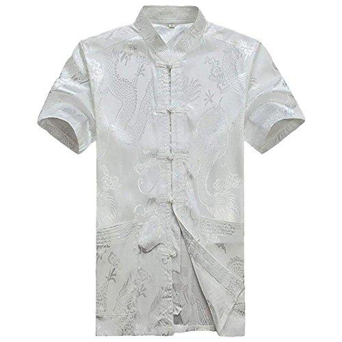 G-like Chinesische Kleidung Drachen...