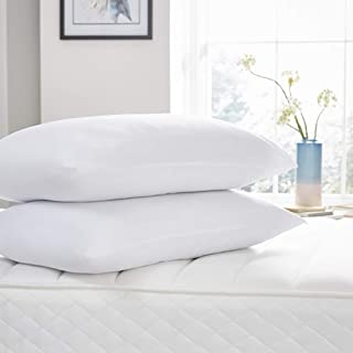 Ultrafresh Premium   Almohada Estándar Blanco     48 x 65 c