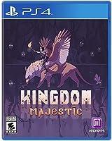 Kingdom Majestic (輸入版:北米) - PS4