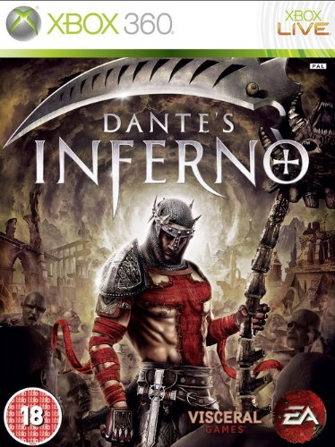 Dante's Inferno [UK Import]