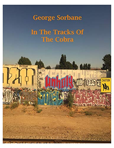 In the Tracks of the cobra by [George Sorbane]