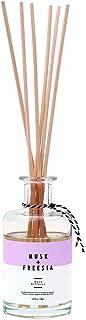 ノルコーポレーション リードディフューザー more room 170ml ホワイトムスク & フリージアの香り MRM-2-1