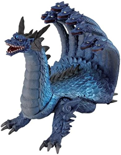 Ultraman Kaiju Ultra Monster Series  48  MIZUNOE DRAGON (japan import)