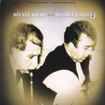 Niyazi Sayın & Necdet Yaşar, No. 2