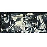 Druck auf Leinwand Guernica Berühmte Leinwandbilder