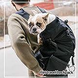 Zoom IMG-1 petcute zaini trasporto cani gatto