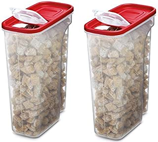Rubbermaid Modular Cereal Keeper (2 pack)