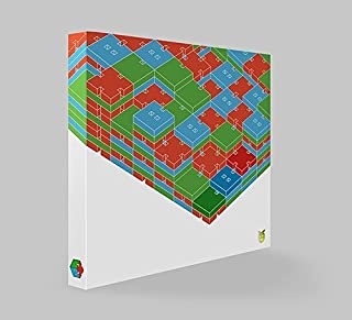 SM Entertainment EXO-CBX - Blooming Days [Blooming ver.] (2nd Mini Album) CD+Booklet+Folded Poster