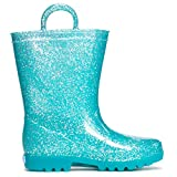 Quality Rainboots for Kids: These rainboots are for girls and boys alike! All kids and toddlers will enjoy the fun styles and dry comfort of these waterproof rubber shoes. Whether you spend your time hiking through a stream, playing in the muck, or a...
