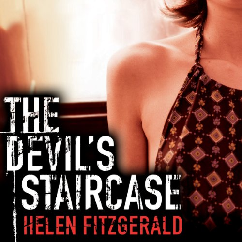 The Devil's Staircase audiobook cover art