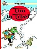 Tim und Struppi, Carlsen Comics, Neuausgabe, Bd.19, Tim in Tibet: Kindercomic für Leseanfänger ab 8 Jahren