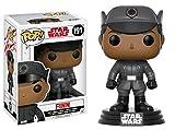 - Star Wars EP8 - Pop Finn...