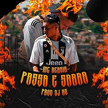 Passa e Sarra (feat. Mc Dersin)