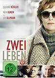 DVD und Filmplakat von Zwei Leben