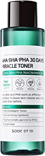 Best 30 day miracle toner Reviews