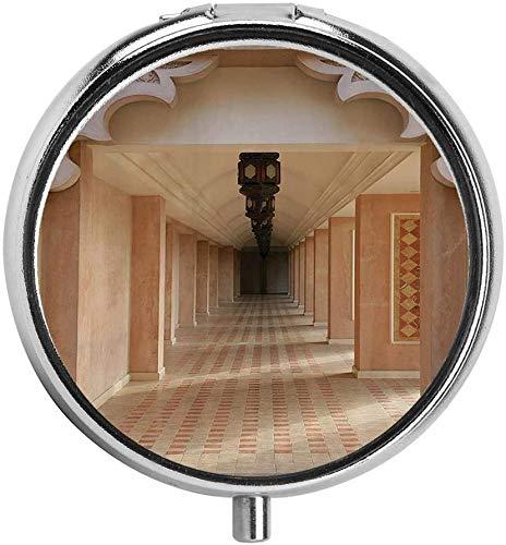 Millancty Pasillo Interior de Estilo de Arquitectura marroqu