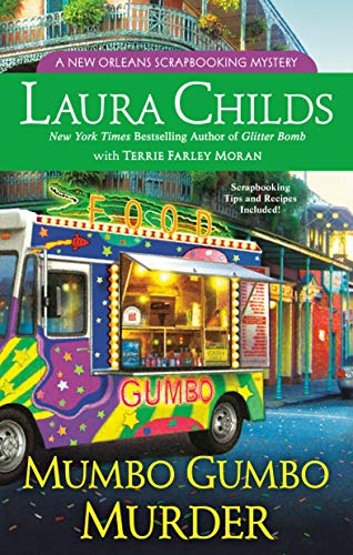 Compare Textbook Prices for Mumbo Gumbo Murder A Scrapbooking Mystery  ISBN 9780451489579 by Childs, Laura,Moran, Terrie Farley