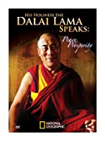 His Holiness Dalai Lama Speaks: Peace & Prosperity [DVD] [Import]
