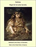 Galatea (English Edition)