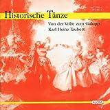 Historische Tänze (Von der Volte zum Galopp) - Collegium Instrumentale Berlin