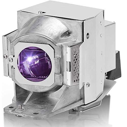 Aimdio Beamer Ersatzlampe für BENQ TH681 MH680 W1070 TH682ST TH680 MH630 TH681+ W1080ST W1070+ W1080ST+ 5J.JAH05.001 5J.J7L05.001 Projektor Lampe