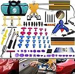 DIY Paintless Dent Repair Kit