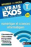 Interros des Lycées Numérique et Sciences Informatiques - Terminale - Les vrais exos - Nouveau Bac