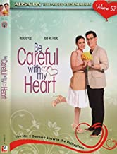 Be Careful With My Heart Vol 52 TV Series Filipino Dvd