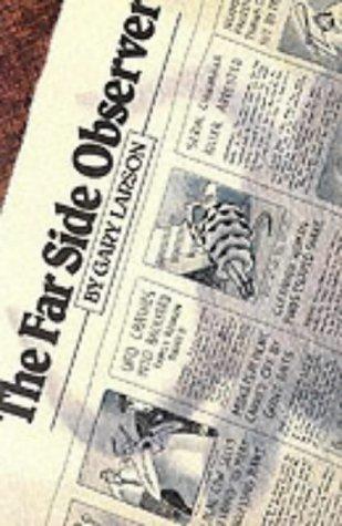 Far Side Observer by Gary Larson (14-Sep-1989) Paperback