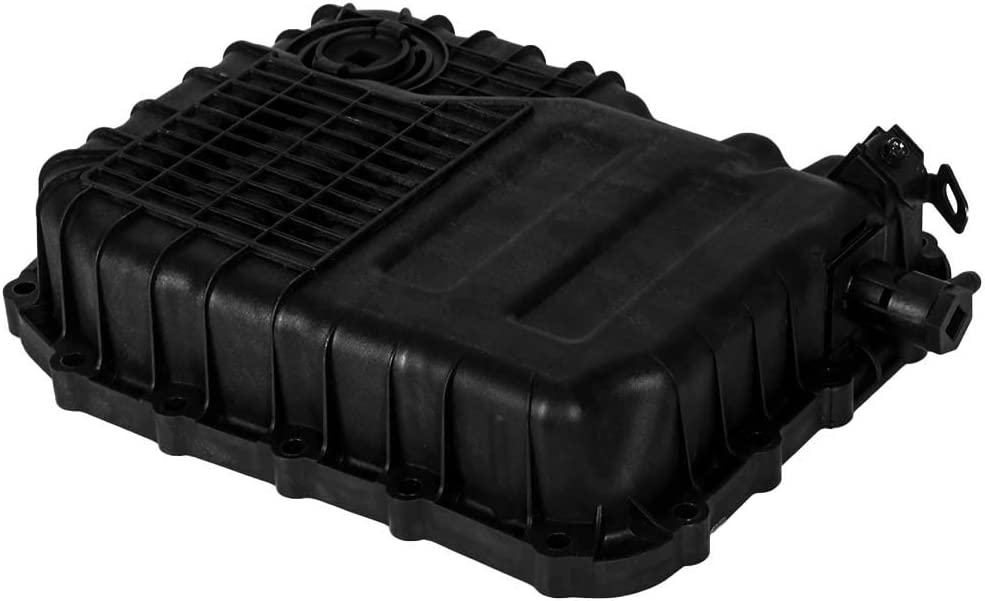 TUPARTS Transmission Oil Pan Omaha Mall for shop 2 2015-2018 Accent H-yundai