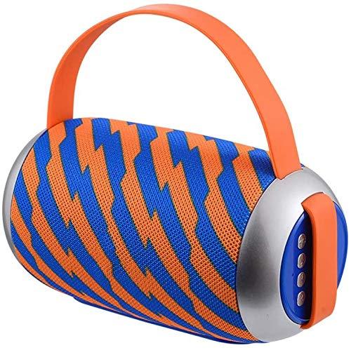 Kabelloser Bluetooth Lautsprecher LautsprechersäUle Stereo Subwoofer Wasserdichter Tragbarer